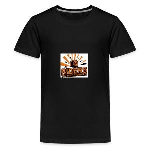 2 MINS - Teenage Premium T-Shirt