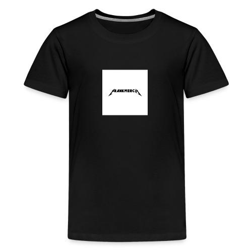 yusef karim - Teenager Premium T-Shirt