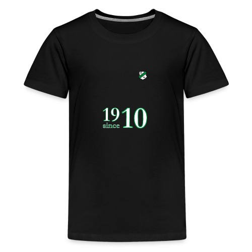 since1910 - Teenager Premium T-Shirt