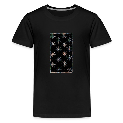 xtd trame - T-shirt Premium Ado