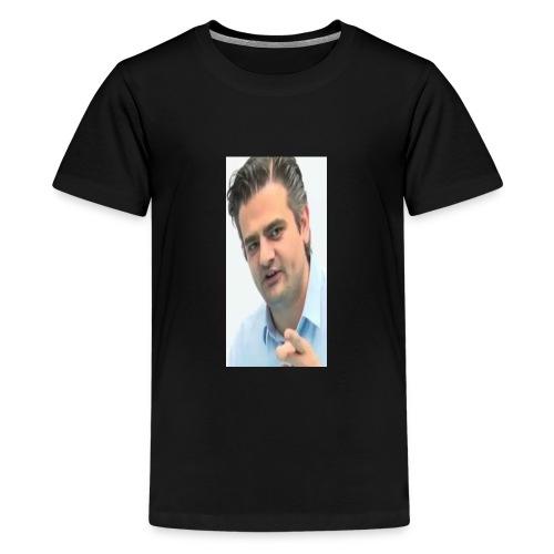 KOESOE - Teenager Premium T-shirt