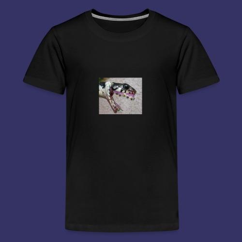 HAHAHHAHAHHAHAH - Teenager Premium T-shirt