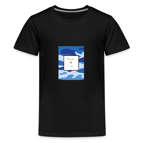 My channel - Teenage Premium T-Shirt