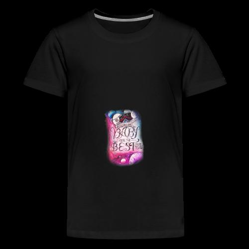 galaxie baby - T-shirt Premium Ado