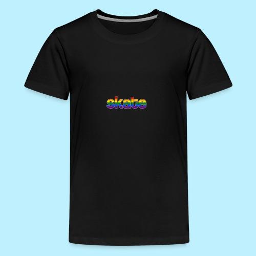 8888 - Teenager Premium T-shirt