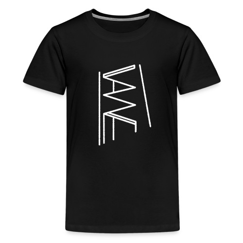VANNE Prod - T-shirt Premium Ado