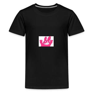 Bunnt - Premium T-skjorte for tenåringer