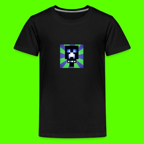 FriikOG - Premium T-skjorte for tenåringer