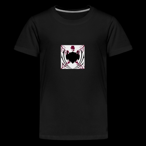 MauL*S - Teenager premium T-shirt