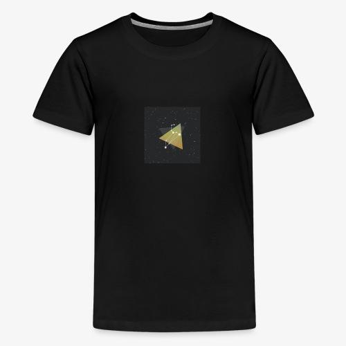 4541675080397111067 - Teenage Premium T-Shirt