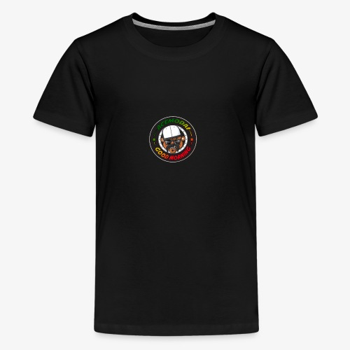 acemo chips - T-shirt Premium Ado