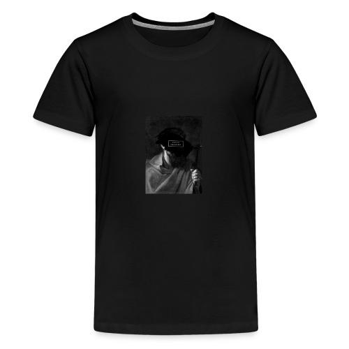 MODERN CRUSADER - Teenager Premium T-shirt