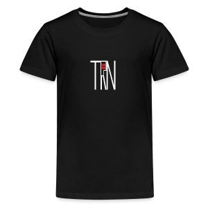 TRN Clothing - Teenager Premium T-Shirt