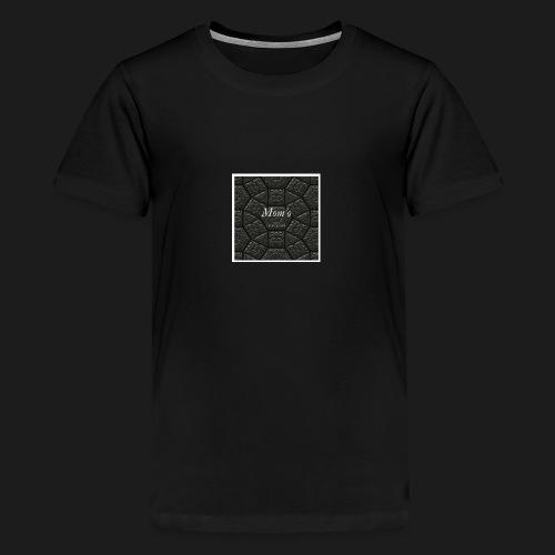 vêtement de luxe - T-shirt Premium Ado