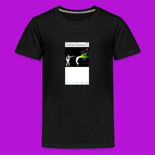Niceshot - Teenager Premium T-Shirt