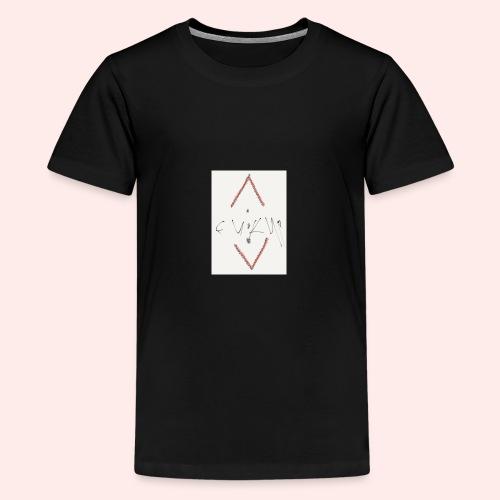 Çukur - Teenager Premium T-Shirt