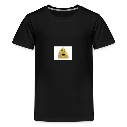 Lol. You Mad? - Teenage Premium T-Shirt