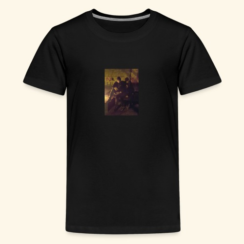 AG FIRE - Teenager Premium T-Shirt