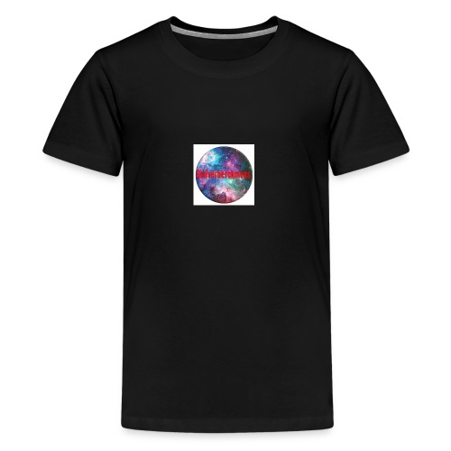 Gielverberckmoes - Teenager Premium T-shirt