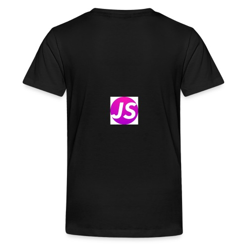 youtube merch jasper schoofs - Teenager Premium T-shirt