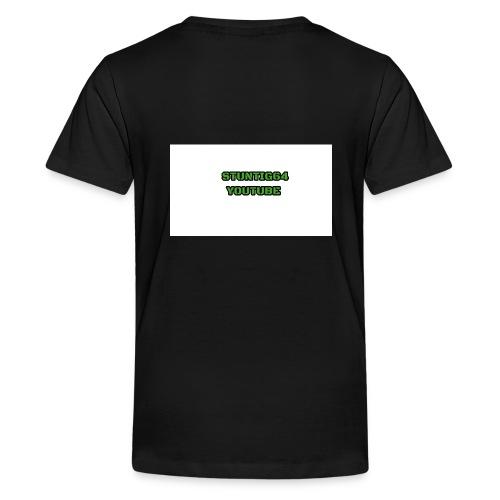 18698412 1696193290684134 2305793943923551510 n - T-shirt Premium Ado