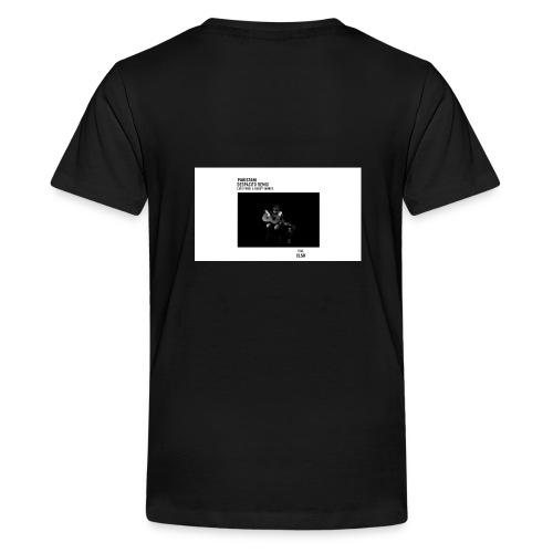 Pakspacito - Premium T-skjorte for tenåringer