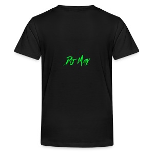 Marx - Teenager Premium T-Shirt