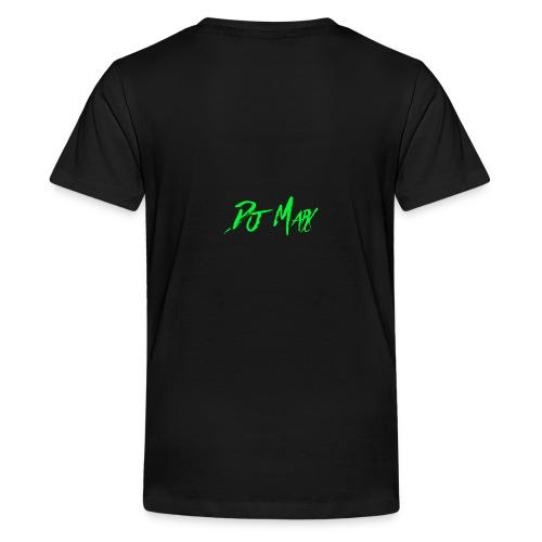 Marx - Teenager Premium T-Shirt