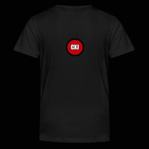 CXJOfficial - Teenage Premium T-Shirt