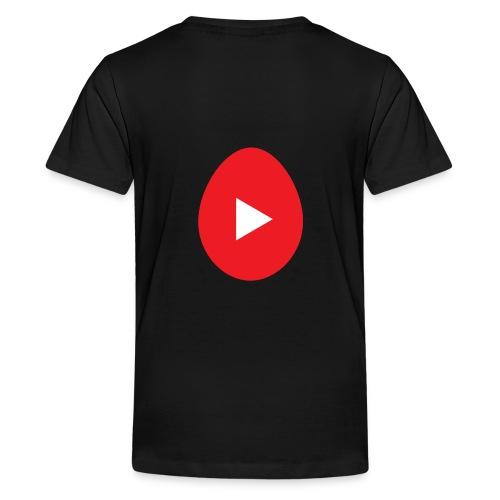 Ei - Teenager Premium T-shirt