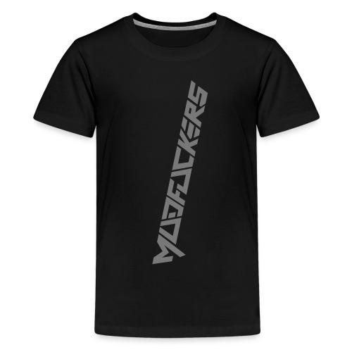 Mudfuckers Racing Männer Boxershorts - Teenager Premium T-Shirt