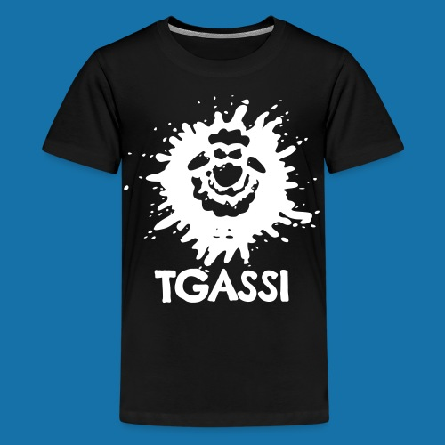 TGassi3 - Teenager Premium T-Shirt