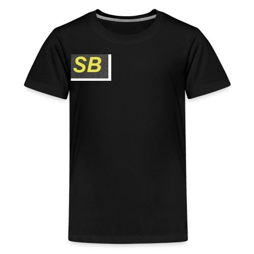 909 - Teenage Premium T-Shirt