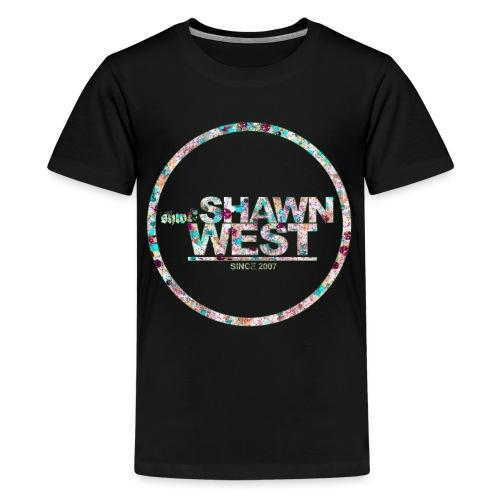 SHAWN WEST MILKSHAKE - Teenager Premium T-Shirt