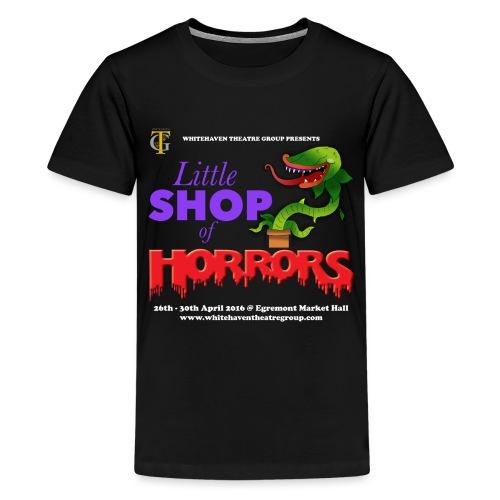 LSOH T-Shirt - Teenage Premium T-Shirt