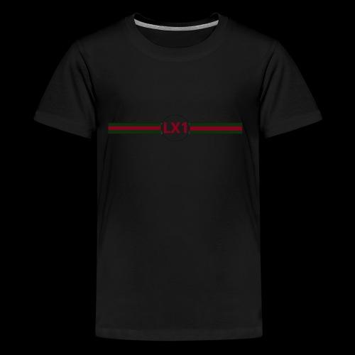 Wicci - Premium-T-shirt tonåring