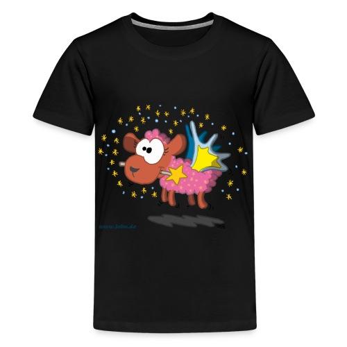 Feenschaf - Teenager Premium T-Shirt