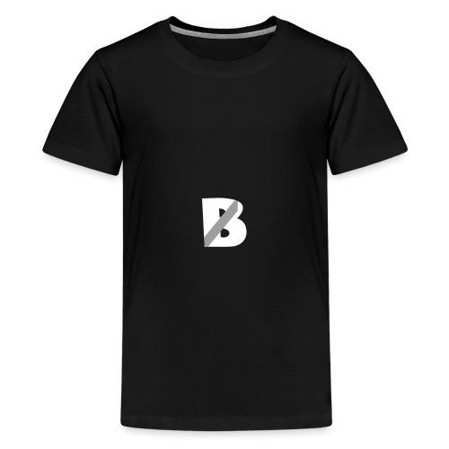D1FF7429 0441 494A B930 814F1E5E4E3A - T-shirt Premium Ado