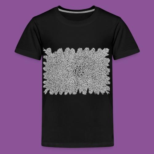 Augenbakterien 6 - Teenager Premium T-Shirt