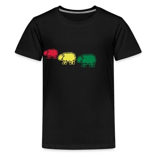 black sheep - T-shirt Premium Ado