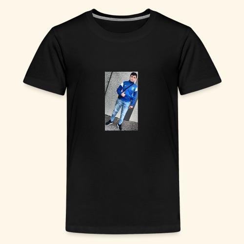 berkant - Teenager Premium T-Shirt
