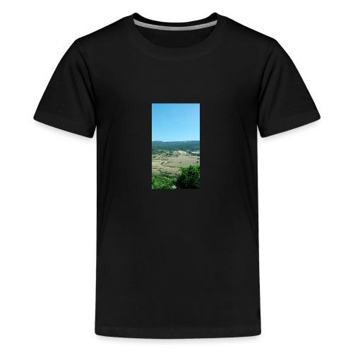 Panorama - Maglietta Premium per ragazzi
