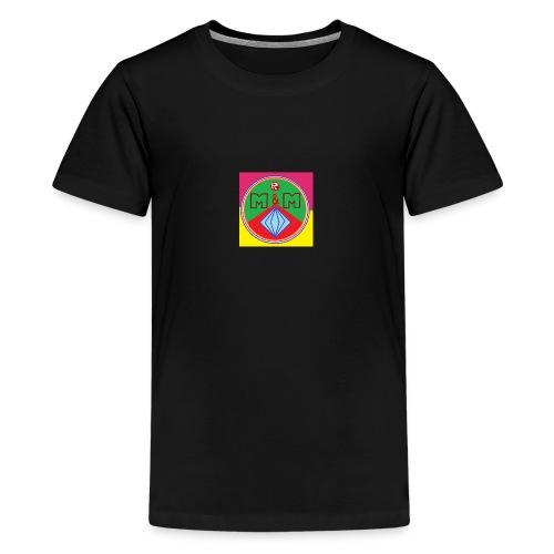 MM - Teenage Premium T-Shirt