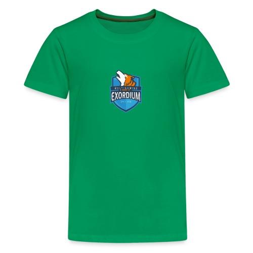 Emc. - Teenager Premium T-Shirt