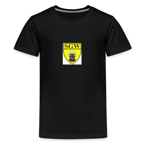 SGW jpg - Teenager Premium T-Shirt