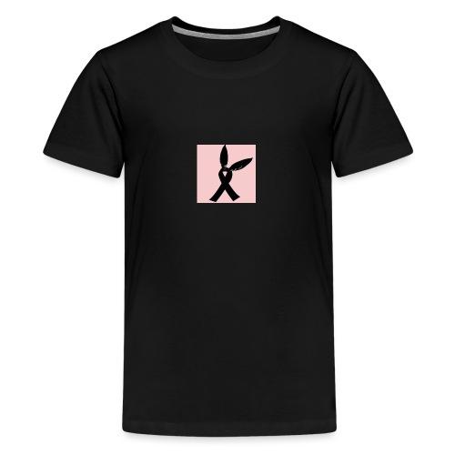 Pray for Manchester t-shirt - Teenager Premium T-shirt