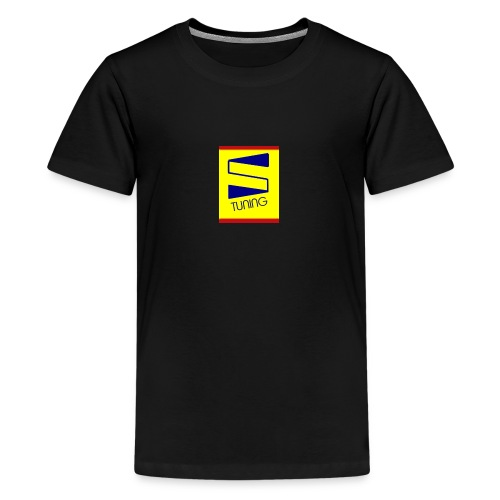 snitsch2 - Teenager Premium T-Shirt