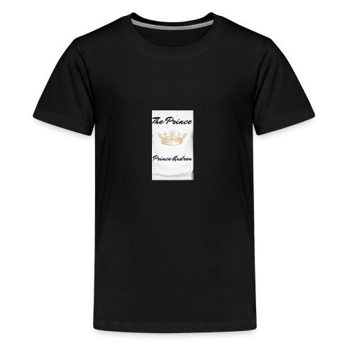 8E04C6E1 E9E2 4911 B60B 394D76131DCB - Teenage Premium T-Shirt