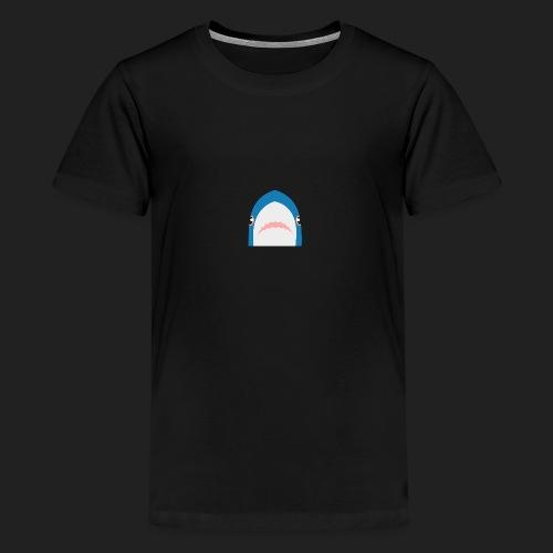 WHATEVER sogo - Koszulka młodzieżowa Premium