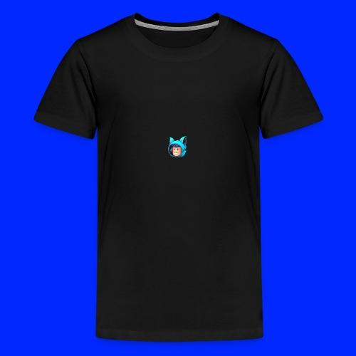 PuppyJam Roblox Logo - Teenager Premium T-shirt
